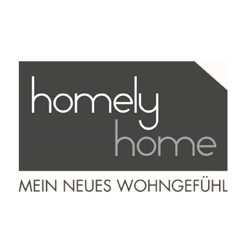 homely home logo