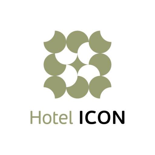Hotel Icon logo