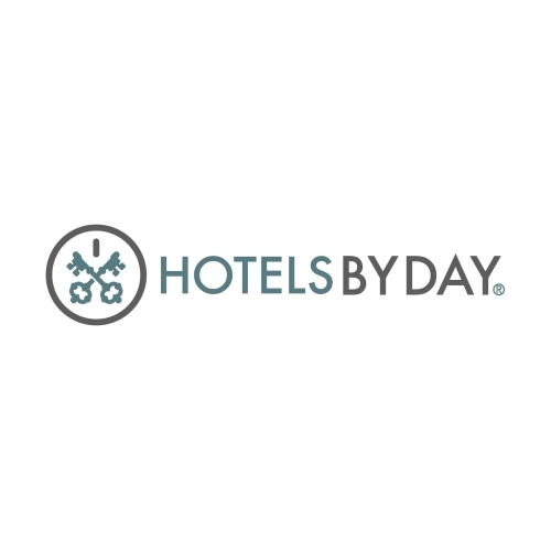 Hotels By Day