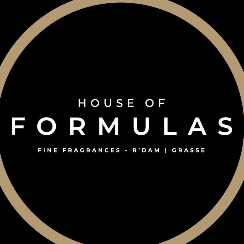 House of Formulas logo