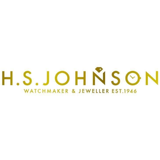 H.S Johnson logo