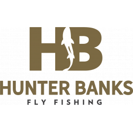 Hunter Banks Fly Fishing