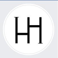 HUSH & HUSH logo