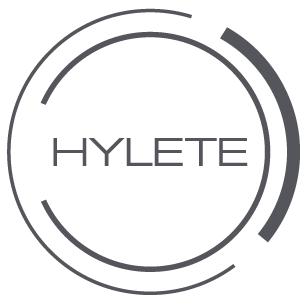 HYLETE logo