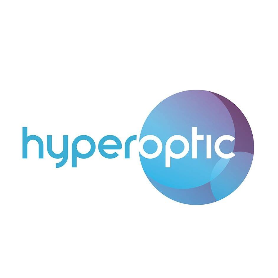 Hyperoptic logo
