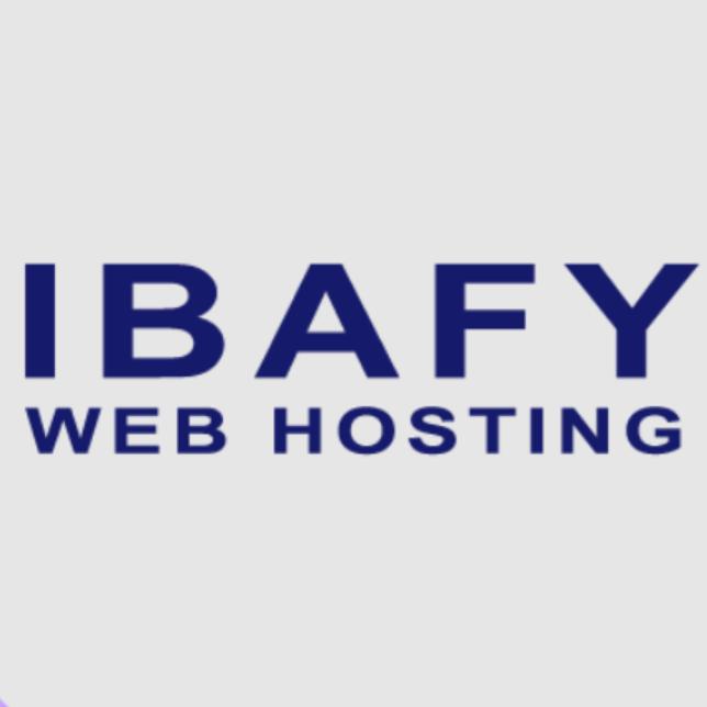 Ibafy logo