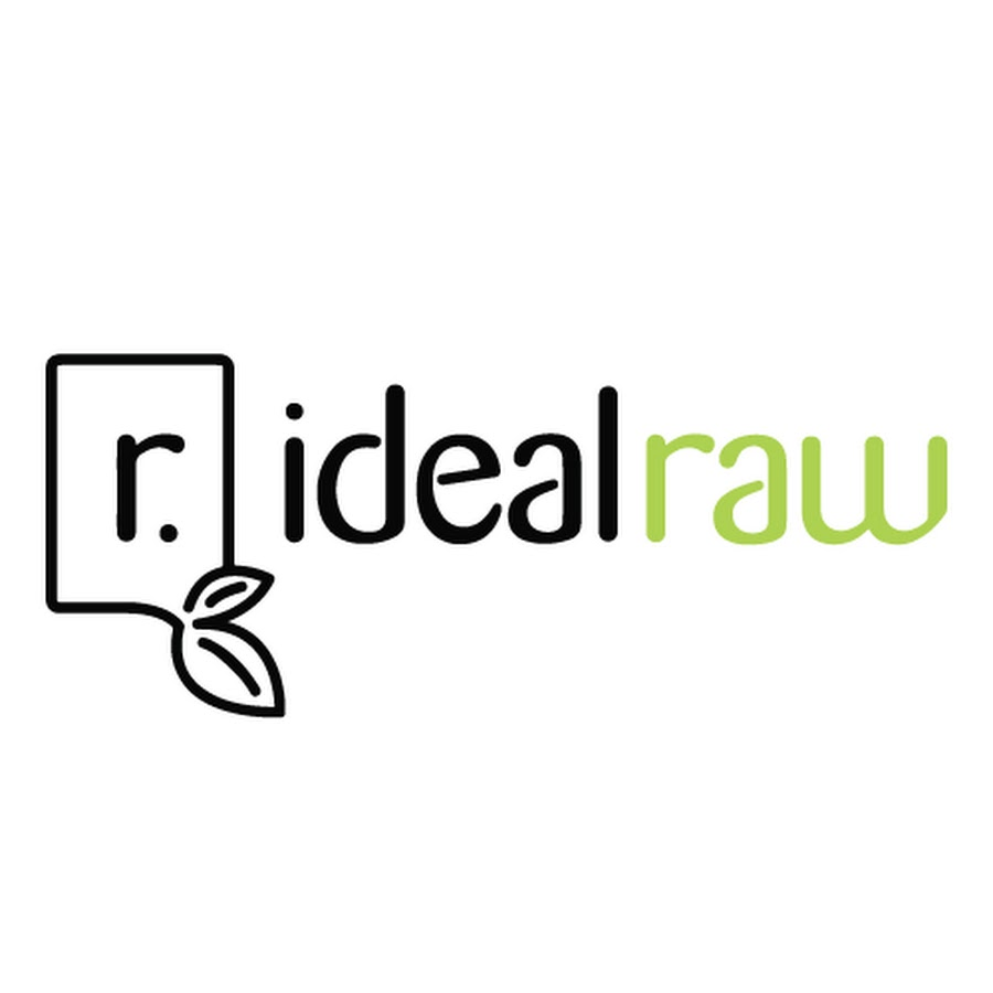IdealRaw logo