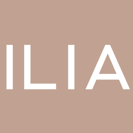 ILIA Beauty logo