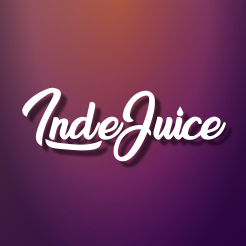 IndeJuice logo