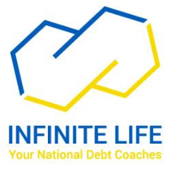 Infinite Life logo
