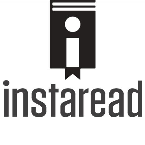 Instaread logo