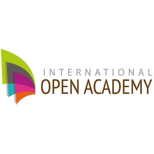 International Open Academy logo