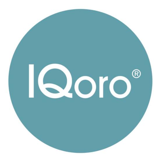 IQoro logo