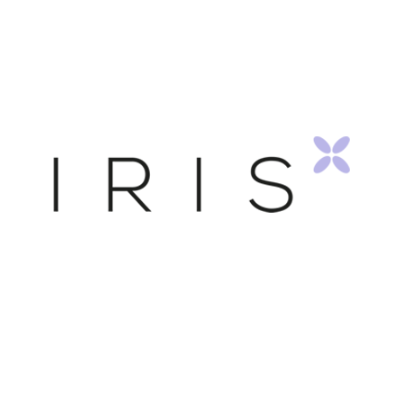 Iris Fashion logo