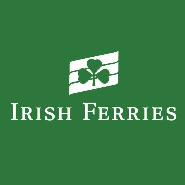 Irish Ferries logo