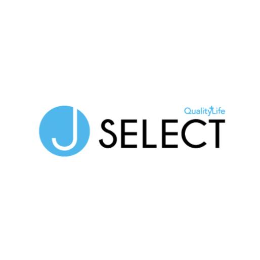 J SELECT logo