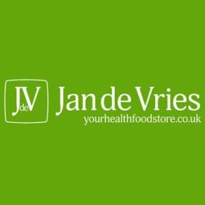 Jan de Vries logo