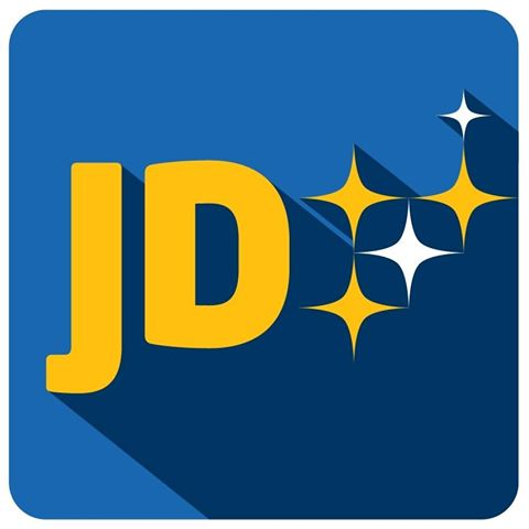 JD Lighting logo