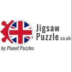 JigsawPuzzle logo