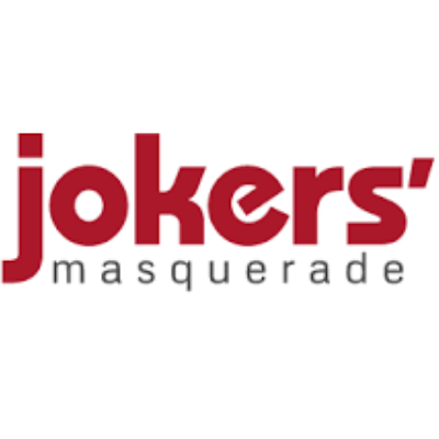 Jokers Masquerade logo