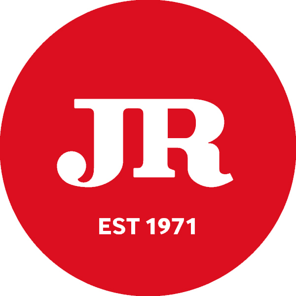 JR Cigars logo