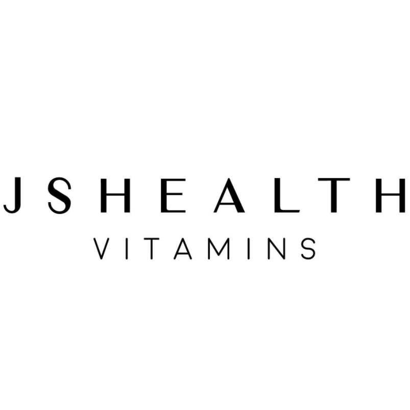 JSHealth Vitamins logo
