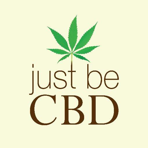 Just Be CBD
