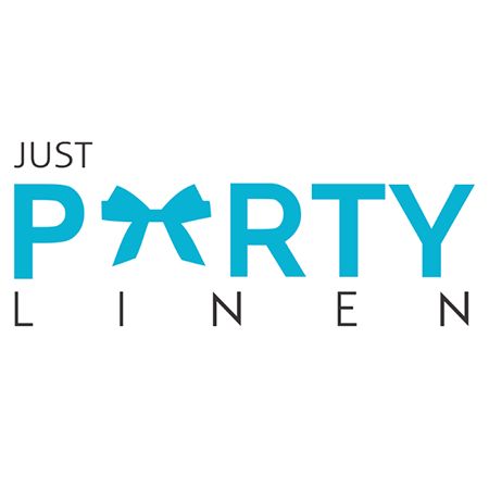 Just Party Linen logo