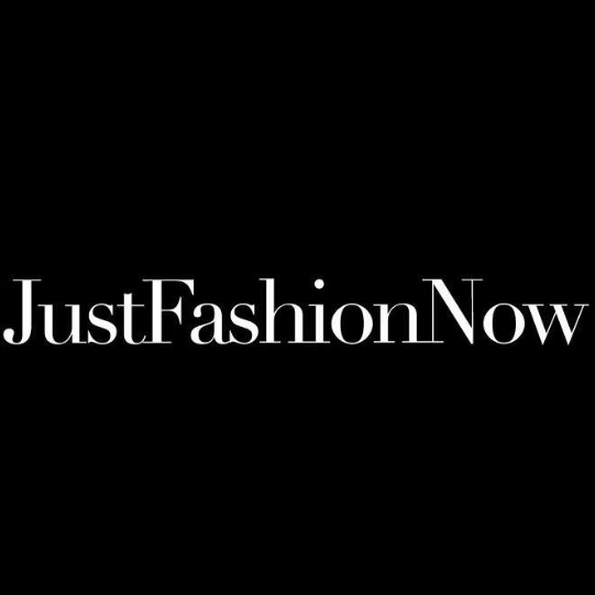Justfashionnow logo