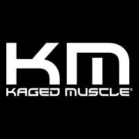 Kaged Muscle logo