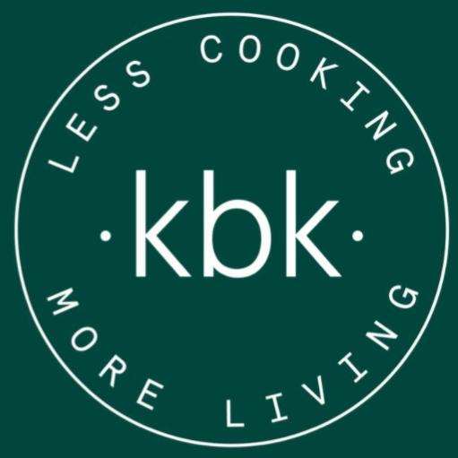 KBK Meal Prep logo