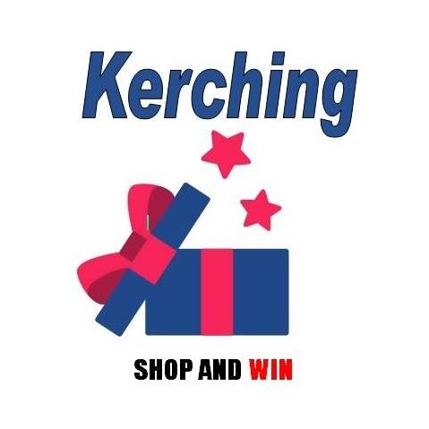 Kerching And Win