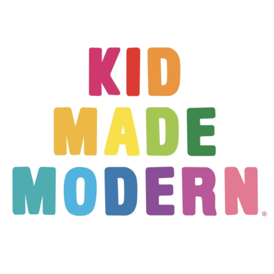 Kid Made Modern logo