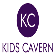 Kids Cavern logo