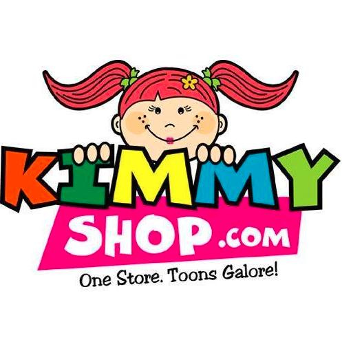 KimmyShop.com logo