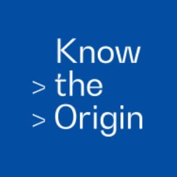 Know The Origin logo