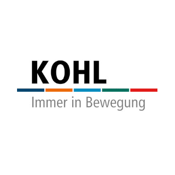 Kohl logo