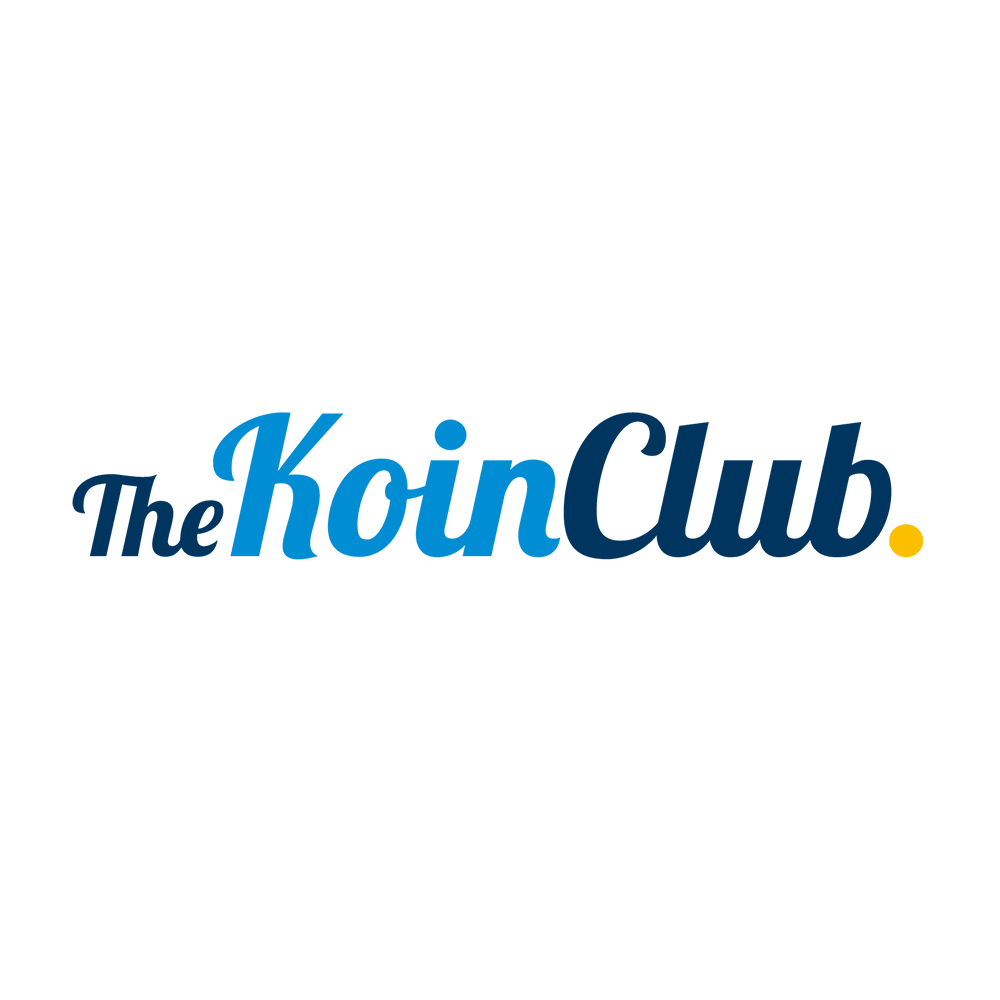 Koin Club logo