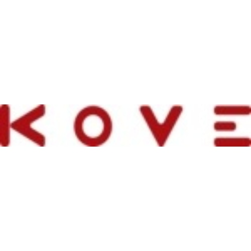 KOVE logo