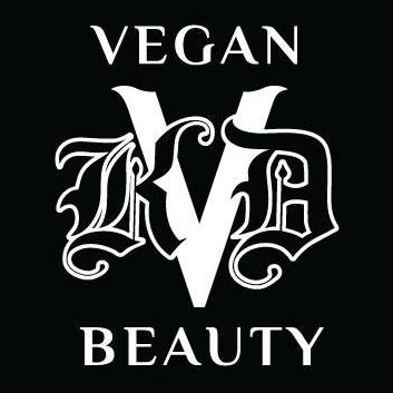 KVD Vegan Beauty logo
