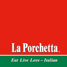 La Porchetta logo