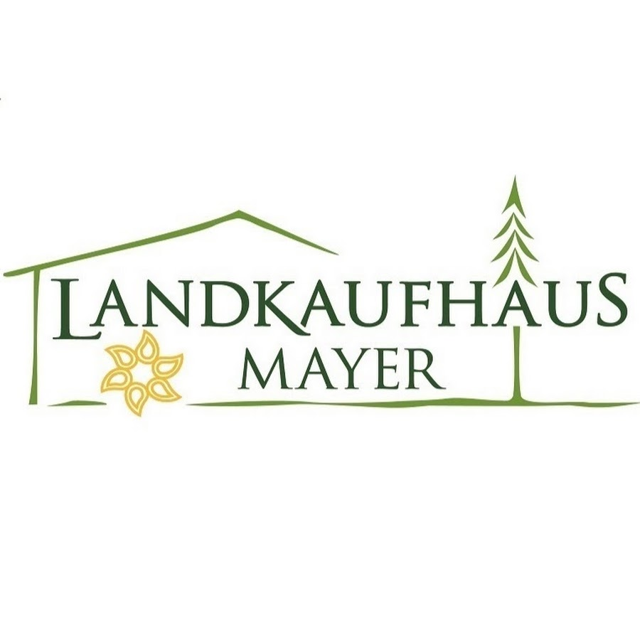 Landkaufhaus Mayer logo