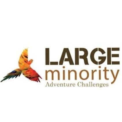 Large Minority Travel