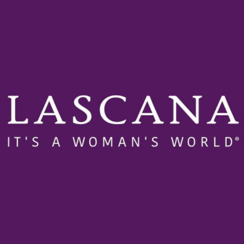 LASCANA logo