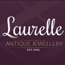 Laurelle Antique Jewellery logo