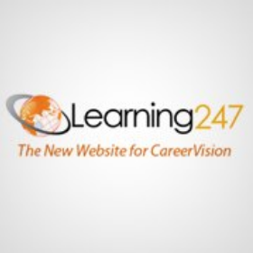 Learning 24/7 logo