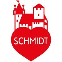 Lebkuchen-Schmidt logo