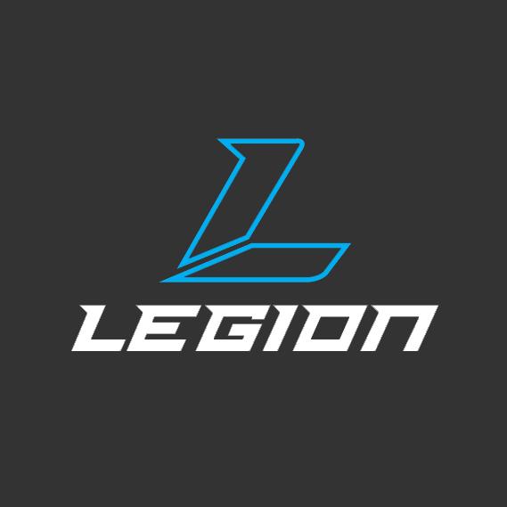 Legion Athletics logo