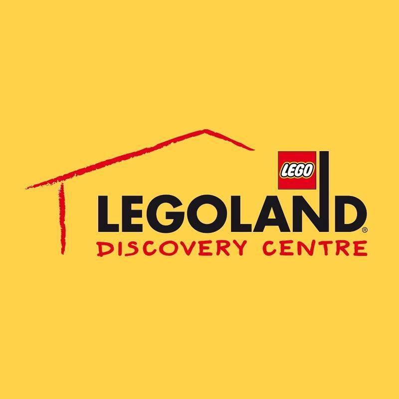 LEGOLAND® Discovery Centre logo