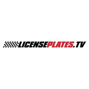 Licenseplates.tv